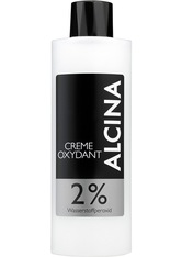 Alcina Color Creme Oxydant Entwickler 6% 1000 ml Entwicklerflüssigkeit
