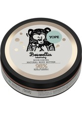 Yope Produkte Boswellia Rosemary Body Butter Gesichtspflege 200.0 ml