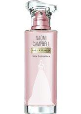 Naomi Campbell Pret a Porter Silk Collection Eau de Parfum  30 ml