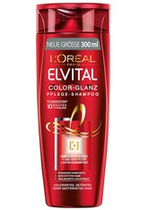 L´Oréal Paris Elvital Color Glanz Haarshampoo 300.0 ml