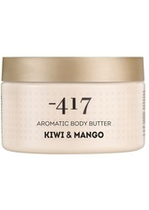 -417 Körperpflege Catharsis & Dead Sea Therapy Aromatic Body Butter Milk & Honey 250 ml