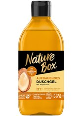 Nature Box Körperreinigung Aufbauendes Duschgel Duschgel 250.0 ml