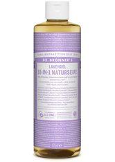 Dr. Bronner's Produkte Lavendel - 18in1 Naturseife 475ml Seife 475.0 ml