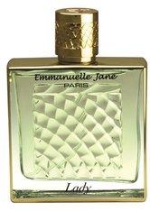 EMMANUELLE JANE - EMMANUELLE JANE Produkte 100 ml Eau de Toilette (EdT) 100.0 ml - PARFUM