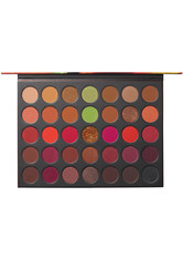 Morphe Paletten 35O3 Fierce By Nature Artistry Palette Make-up Set 1.0 pieces