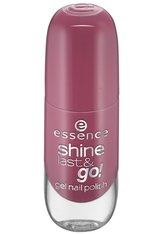 essence - Nagellack - shine last & go! gel nail polish - 10 love me like you do