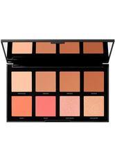 Morphe Rouge Complexion Pro 8F - Fair Play Make-up Set 1.0 pieces