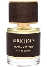 Birkholz Woody Collection Royal Vetiver Eau de Parfum Nat. Spray 30 ml