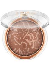 Catrice Teint Bronzer Sun Lover Glow Bronzing Powder Nr. 010 Sun-kissed Bronze 8 g