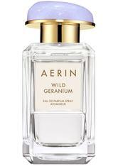 Estée Lauder AERIN - Die Düfte Wild Geranium Eau de Parfum 50.0 ml