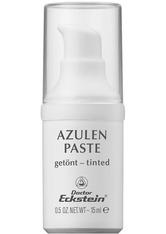 Doctor Eckstein Foundation Azulen Paste Getönt Concealer 15.0 ml