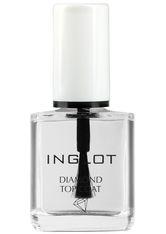 INGLOT - Inglot Base & Top Coat Nr. 15N Nagelüberlack 15.0 ml - BASE & TOP COAT