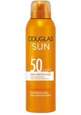 Douglas Collection Sonnenschutz Hight-Protection Body Mist SPF 50 Sonnencreme 200.0 ml