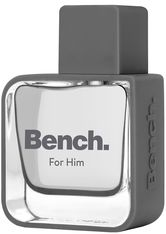 BENCH. - Bench. Herrendüfte For Him Eau de Toilette Spray 50 ml - PARFUM