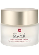 DOCTOR DUVE MEDICAL - Doctor Duve Medical Pflege Doctor Duve Medical Pflege Boosting Face Cream Gesichtscreme 50.0 ml - Tagespflege