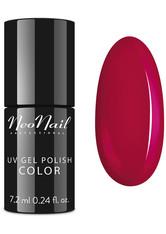 NEONAIL - NeoNail UV Farblack Seductive Red Nagellack 7.2 ml - GEL & STRIPLACK