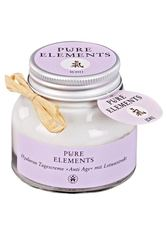 PURE ELEMENTS - Pure Elements Anti Age Serie Hyaluron Anti Age  Gesichtscreme  50 ml - TAGESPFLEGE