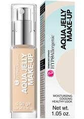 Bell Hypo Allergenic Foundation Aqua Jelly Make - Up Foundation 37.0 g