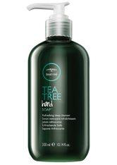 Paul Mitchell Tea Tree Liquid Hand Soap (Teebaumöl Flüssigseife) 300ml