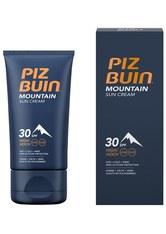 Piz Buin Lotion mit LSF Mountain Sun Cream LSF  30 Sonnencreme 50.0 ml