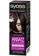 syoss Haarstyling Ansatz Retoucher Haarfarbe 60.0 ml