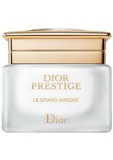 DIOR - DIOR Hautpflege Außergewöhnliche Regeneration & Perfektion Prestige Le Grand Masque 50 ml - MASKEN