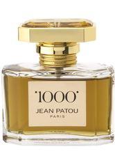 """Jean Patou """"1000"""" Eau de Toilette (EdT) 50 ml Parfüm"""