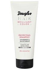 DOUGLAS COLLECTION - Douglas Collection Reisegrößen 75 ml Haarshampoo 75.0 ml - SHAMPOO & CONDITIONER