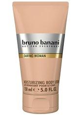 Bruno Banani Daring Woman Body Lotion Bodylotion 150.0 ml