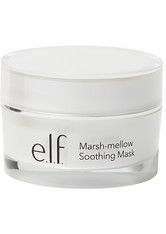 e.l.f. Cosmetics Masken Marsh-MELLOW Soothing Mask Maske 50.0 g