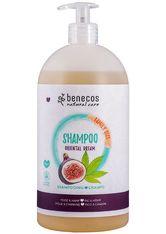 BENECOS - benecos Produkte Shampoo - Oriental Dream 950ml Haarshampoo 950.0 ml - SHAMPOO & CONDITIONER