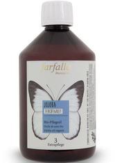 Farfalla Produkte Pflegeöl - Jojoba 500ml Körperöl 500.0 ml