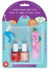 Suncoat Girl Produkte Kit - Little Valentine Nagellack 1.0 pieces