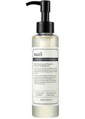 Dear Klairs Produkte Dear Klairs Gentle Black Fresh Cleansing Oil Reinigungsöl 150.0 ml
