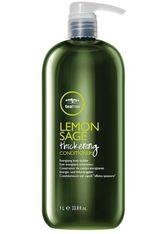 Paul Mitchell Haarpflege Tea Tree Lemon Sage Thickening Conditioner 1000 ml