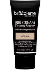 Bellápierre Cosmetics Make-up Teint Derma Renew BB Cream Deep 40 ml