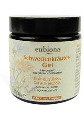 Eubiona Produkte Schwedenkräuter Gel mit Propolis 100ml Körpergel 100.0 ml