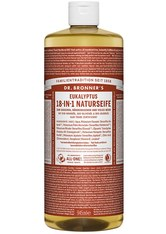 Dr. Bronner's Pflege Körperpflege Eukalyptus 18-in-1 Naturseife 945 ml