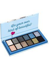 Misslyn Love Yourself Matt X Metallic Eyeshadow Palette Lidschatten 8.4 g
