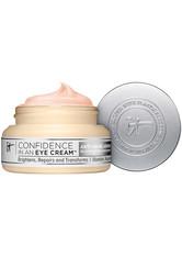 IT Cosmetics Augenpflege Confidence In An Eye Cream Augencreme 15.0 ml
