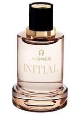 AIGNER Initial Eau de Toilette Nat. Spray 50 ml