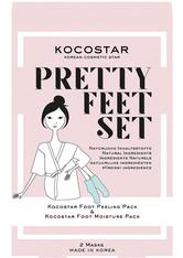 Kocostar Masken Kocostar Foot Moisture Pack Fusspflege 1.0 pieces