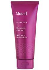 MURAD Advanced Performance Refreshing Cleanser Reinigungsgel 200.0 ml