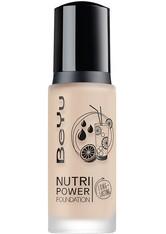 BeYu Produkte Nr. 20 Natural Beige 30 ml Foundation 30.0 ml