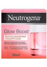 Neutrogena Glow Boost Revitalisierende Tagespflege Gesichtscreme 50.0 ml