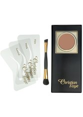 Christian Faye Augenmake-up Eyebrow Make-up Kit - Semi Permanent Augenbrauenpuder 3.0 g