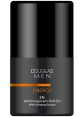 Douglas Collection Körperpflege 24h Antiperspirant Roll-On Deodorant 50.0 ml