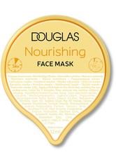 DOUGLAS COLLECTION - Douglas Collection Gesichtspflege  Feuchtigkeitsmaske 12.0 ml - CREMEMASKEN
