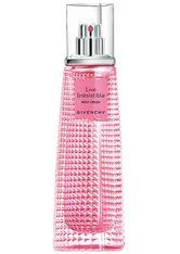 Givenchy LIVE Irrésistible Live Irrésistible Rosy Crush Eau de Parfum Spray Eau de Toilette 50.0 ml