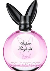 PLAYBOY - Playboy Damendüfte Super Women Eau de Toilette Spray 60 ml - PARFUM